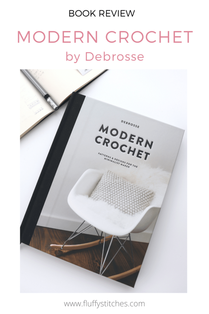 If you love easy, beautiful, modern and sophisticated crochet designs, read this Modern Crochet book review to see why you need to have it on your shelf!